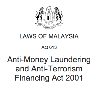dissertation proposal on money laundering Money laundering you are asked to write an essay about the fourth eu anti money laundering directive (2015/849) and which consequences the 4th eu aml directive will have for aml audit of banks doing business in eu.