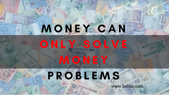 Want To Make More Money? Solve More Problems! – KCLau com