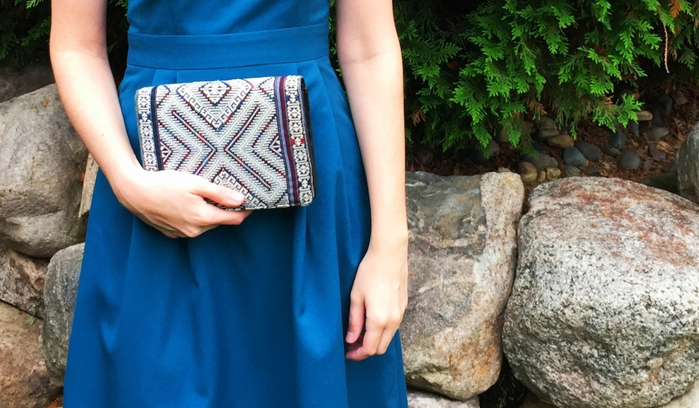 Street Style: Handbag Stories