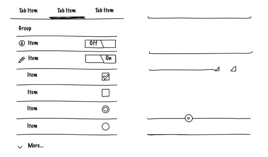 Free Web & Mobile UI Mockup Templates for Illustrator, Fireworks ...