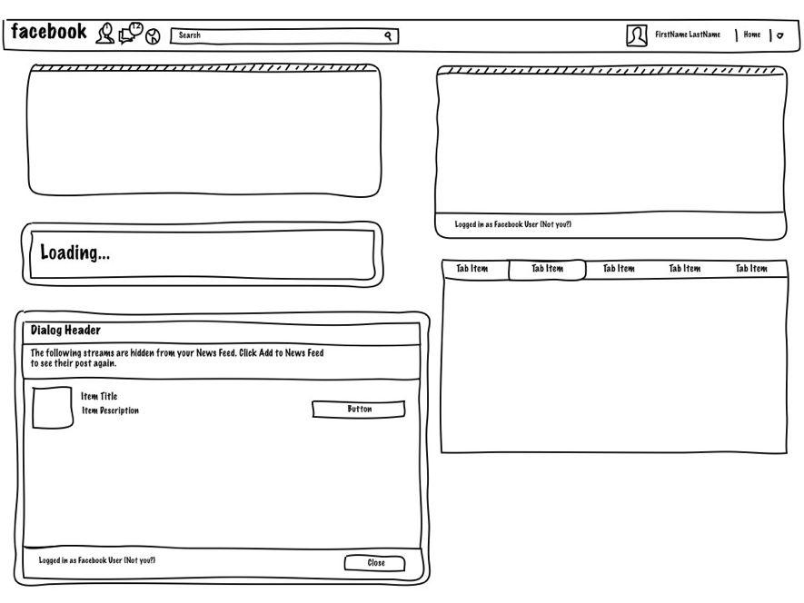 keynote and powerpoint ui mockup templates keynotopia