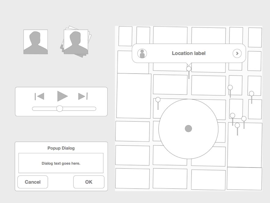 Free PowerPoint Storyboard Templates | PowerPoint Storyboard