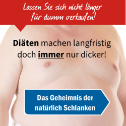 Schlankmacher Tabletten