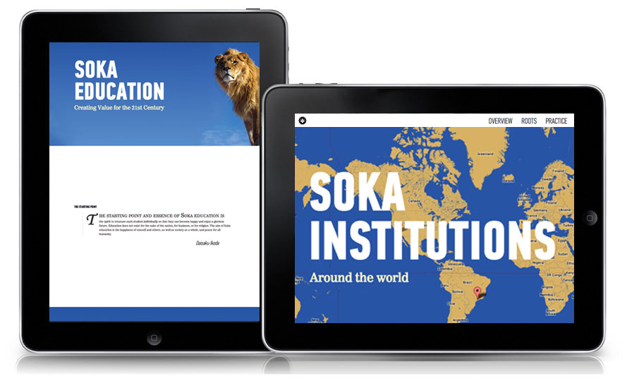 What is Soka Education