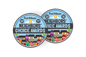 Best Real Estate Company, Neighbor's Choice Award 2016 & 2017