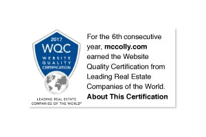 Website Quality Certification Award