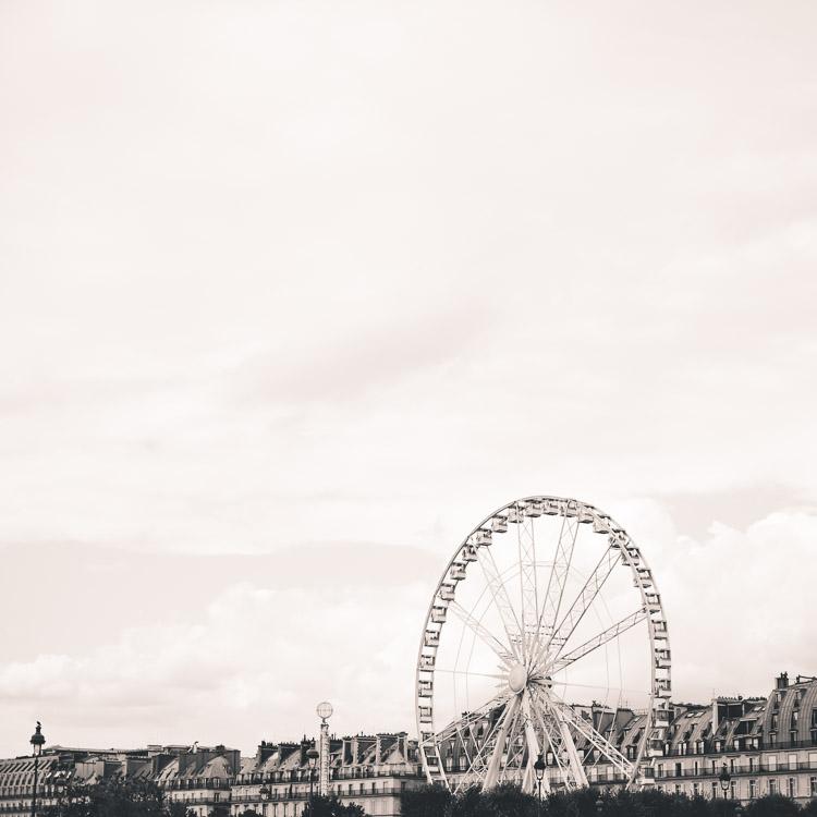 La Grande Roue de Paris