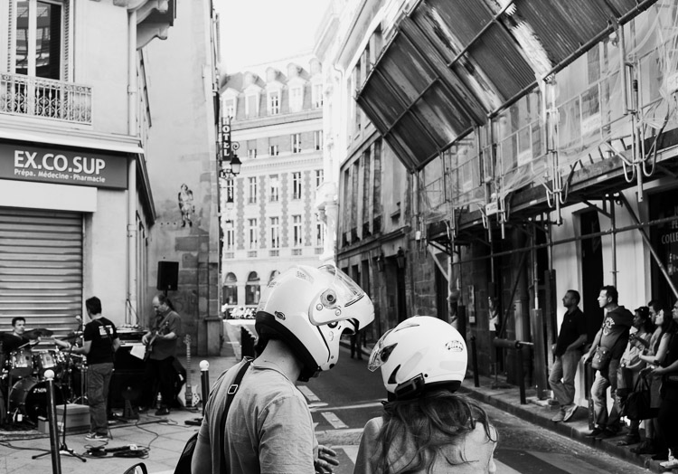 Paris Fete de la Musique