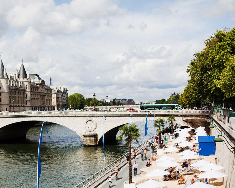 Paris Plages