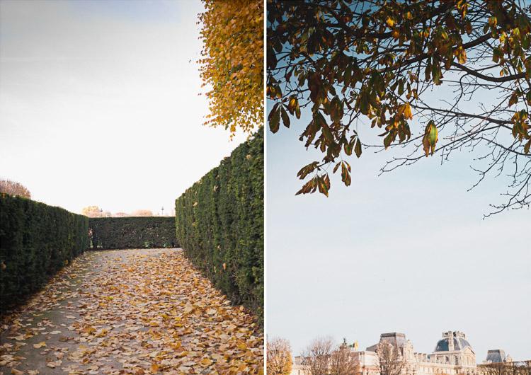 Paris Fall 2015