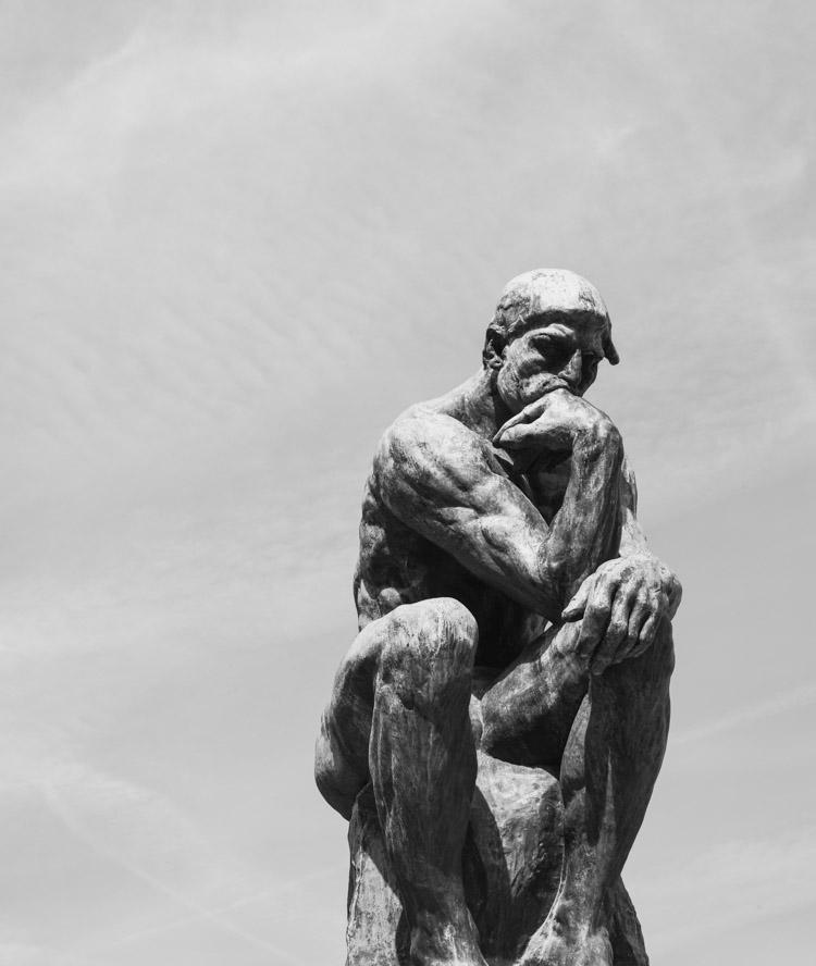 Paris Rodin Museum
