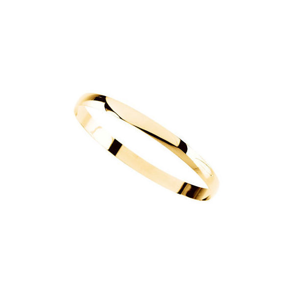 Picture of Lux Yellow Gold Bracelet for Women