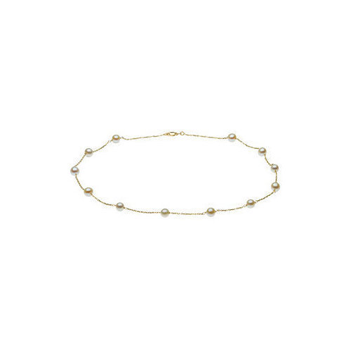 Picture of Lux White Gold Bracelet for Women