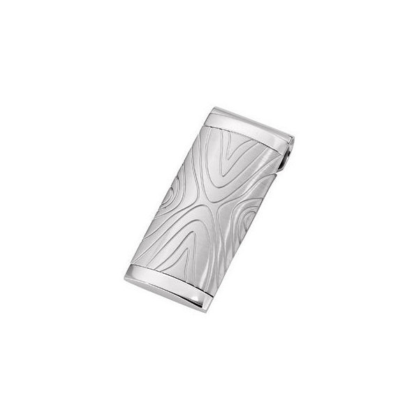 Picture of Lux Stainless Steel Moneyclip for Men