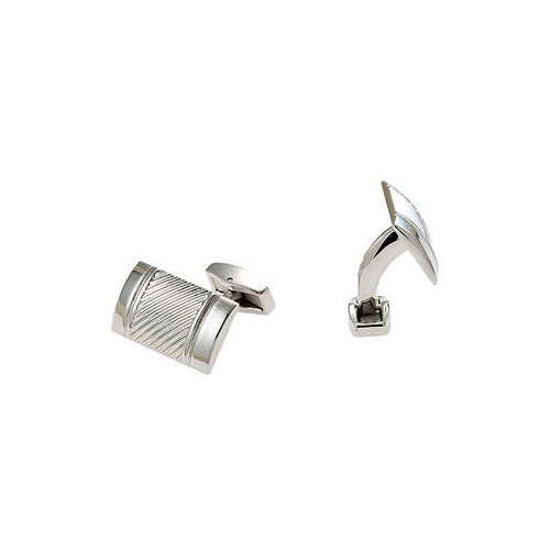 Picture of Lux Stainless Steel Cufflink for Men
