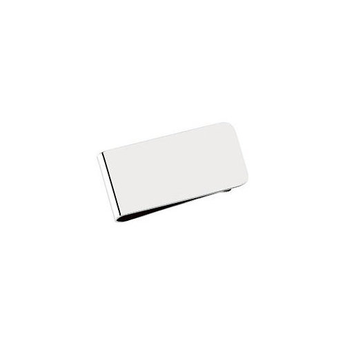 Picture of Lux Sterling Silver Moneyclip for Men