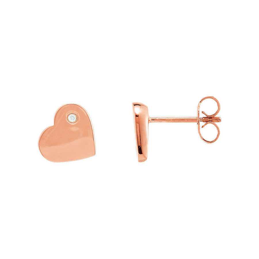 Picture of Lux Sterling Silver Earrings for Women