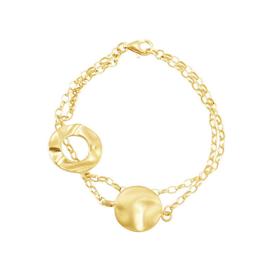 Picture of Lux Sterling Silver Bracelet for Women