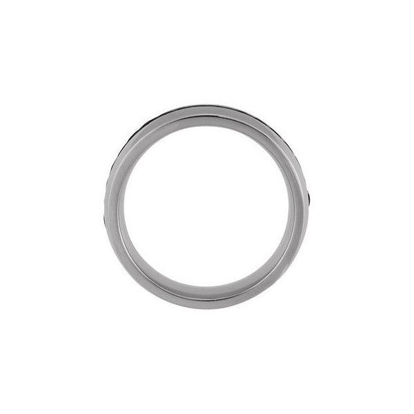 Picture of Lux Titanium Ring for Men