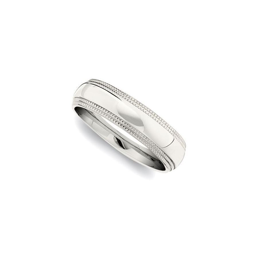 Picture of Lux Stainless Steel Ring for Men