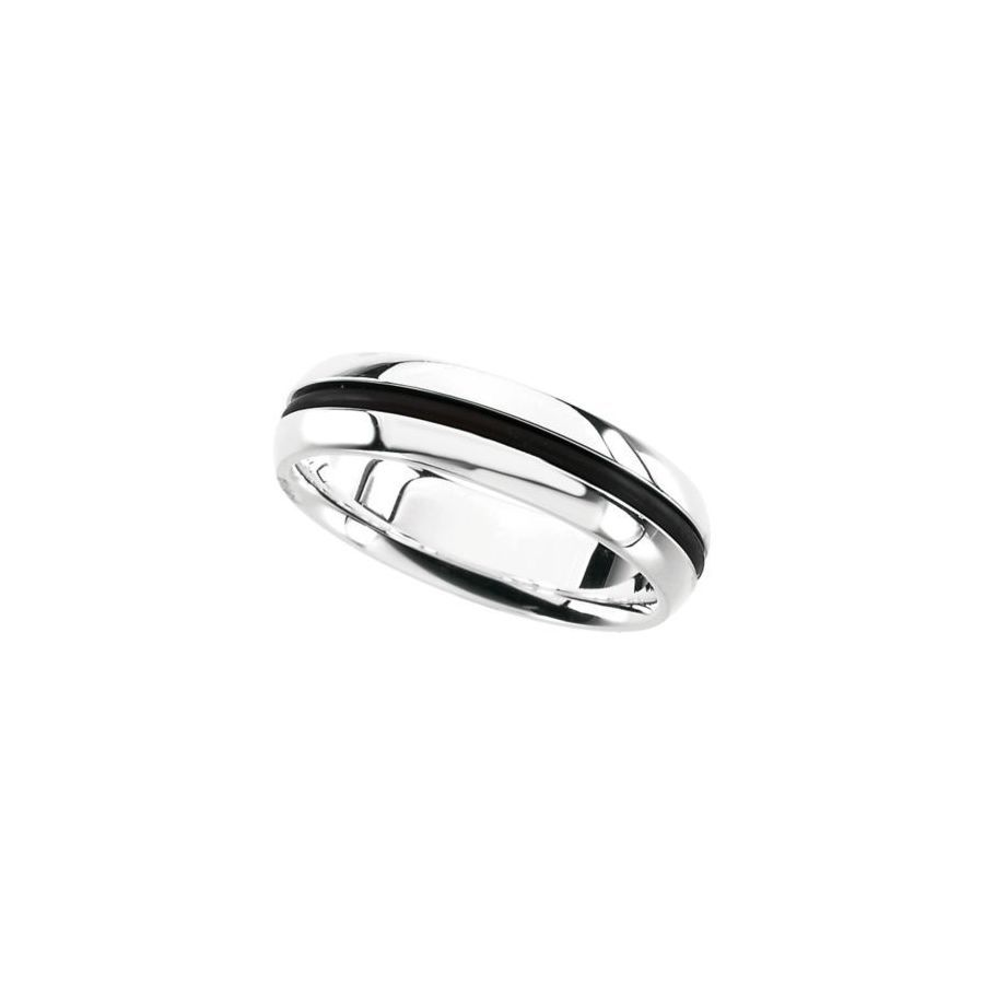 Picture of Lux Sterling Silver Ring for Men