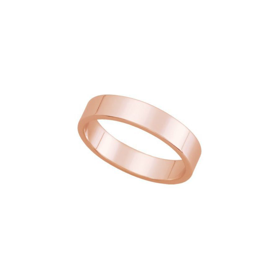 Picture of Lux Rose Gold Ring for Unisex