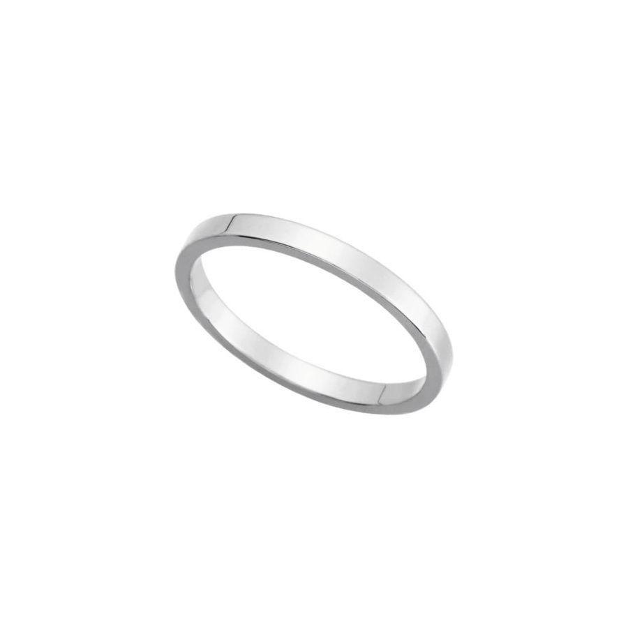 Picture of Lux Platinum Ring for Unisex