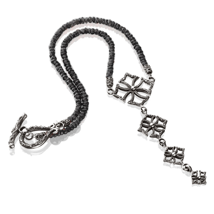 Picture of Lux Sterling Silver Necklace for Women