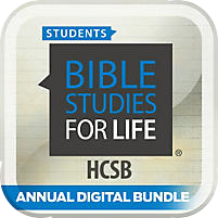 Bible Studies for Life - Annual Digital Bundle