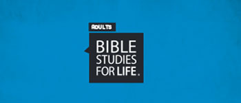 Bible Studies for Life Video Placeholder Image