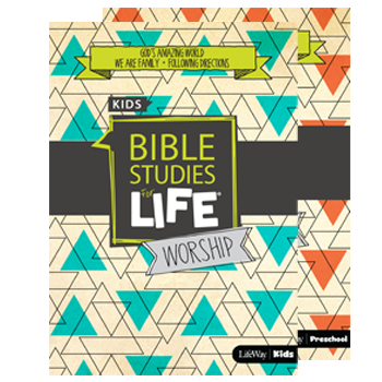 Bible Studies for Life Worship Hour
