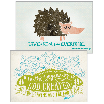Bible Studies for Life Postcards