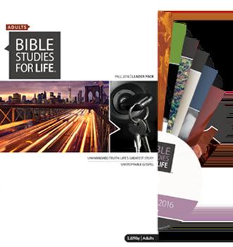Estudios Bíblicos para la Vida - English