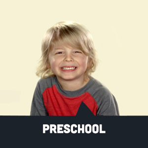 Bible Studies for Life Preschool Image