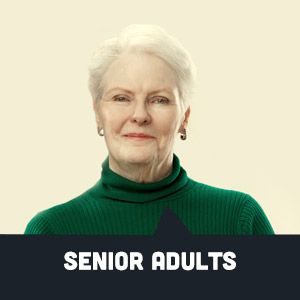 Bible Studies for Life Senior Adults Image