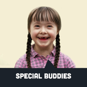Bible Studies for Life Special Buddies Image