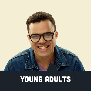 Bible Studies for Life Young Adults Image