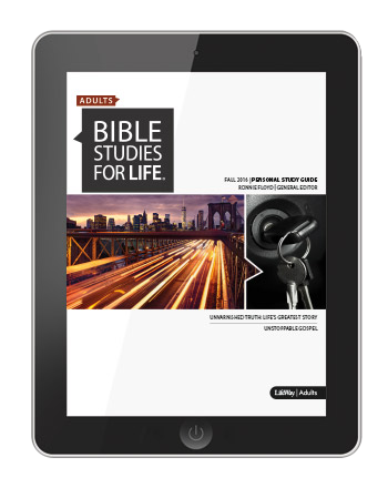 Bible Studies for Life App
