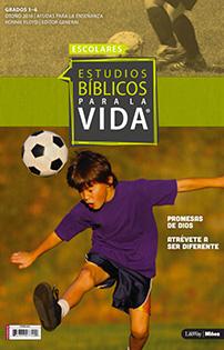 Bible Studies for Life Leader Kit