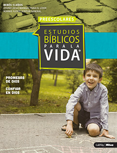 Bible Studies for Life Quick Start Kit