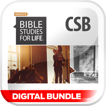 Bible Studies for Life Digital Options