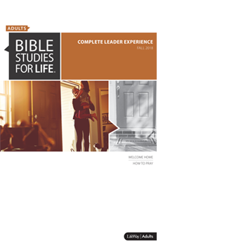 Bible Studies for Life - Complete Leader Experience Pack