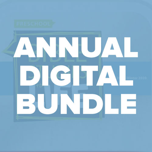 Annual Digital Bundle