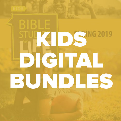 Kids Digital Bundles