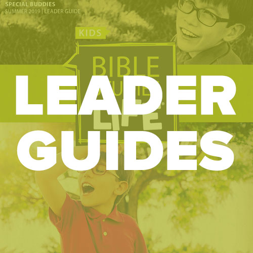 Leader Guides