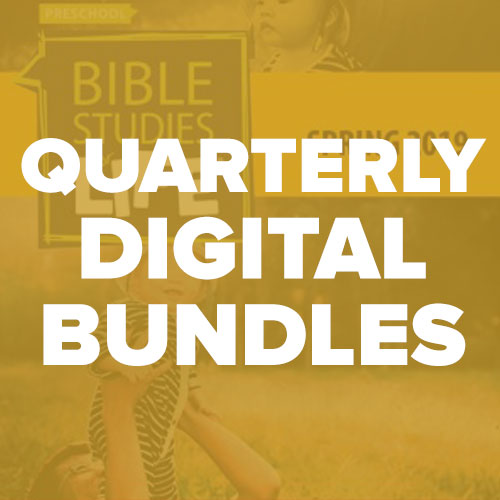 Quarterly Digital Bundles