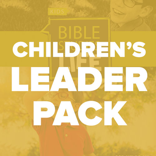 Children's Leader Pack