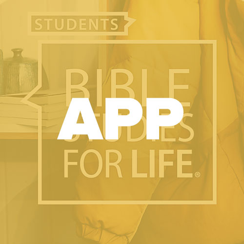Students - Bible Studies for Life