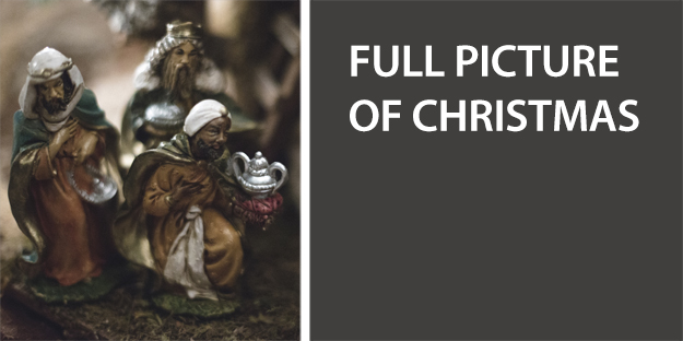 The Full Picture of Christmas