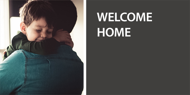 Welcome Home: Connecting and Engaging People in Your Church